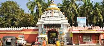 Shree Lokanath Temple, Puri, Orissa