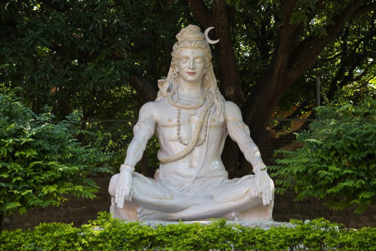 celebrate Mahashivratri in india