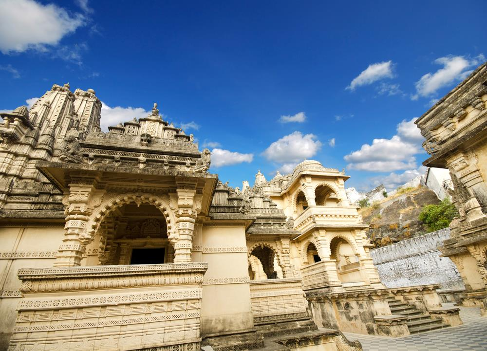 CrazyWanderer_Palitana_2, PALITANA - The Root To Jainism