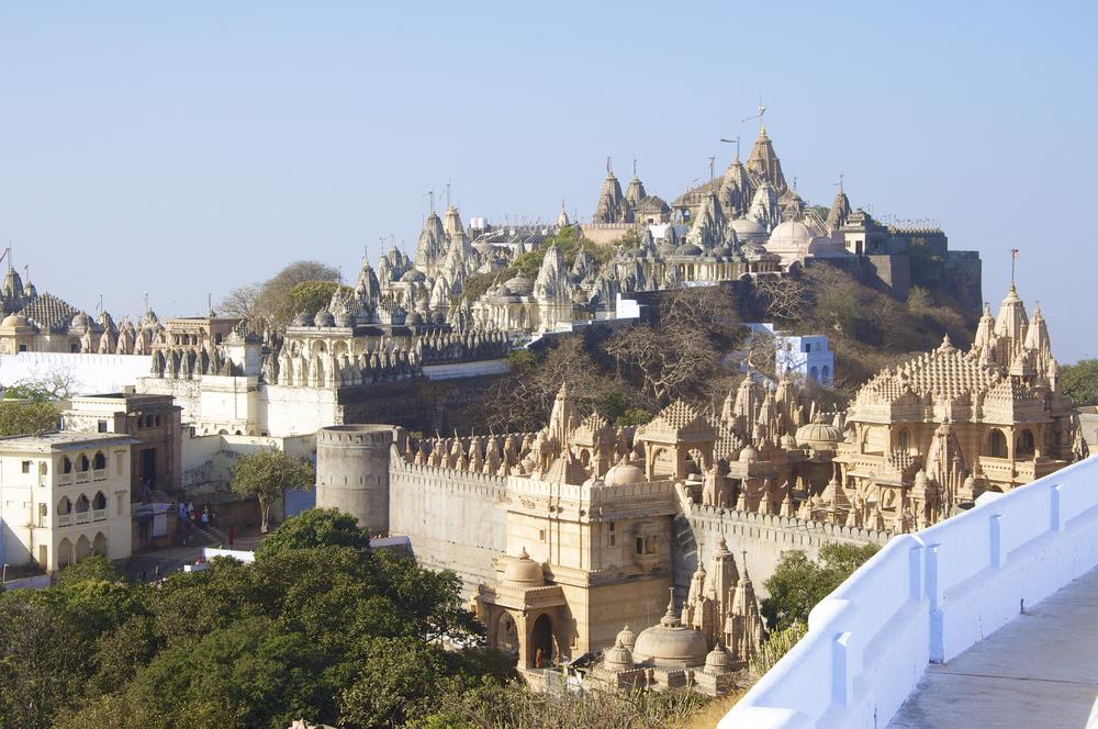 CrazyWanderer_Palitana_4, PALITANA - The Root To Jainism