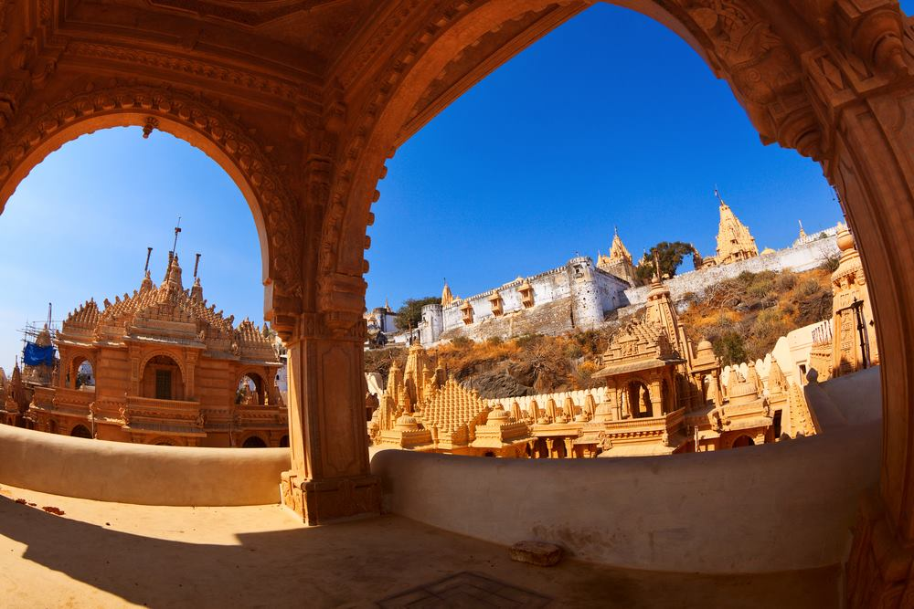 CrazyWanderer_Palitana_5, PALITANA - The Root To Jainism