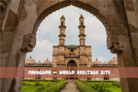 All You Need To Know About Pavagadh Tourism