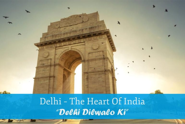 Things To Know About Delhi Tourism