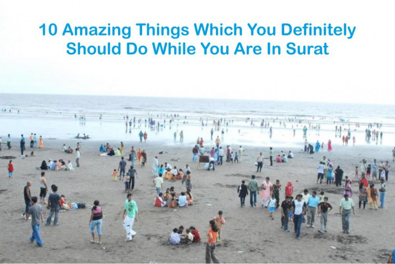 Things To Do In Surat