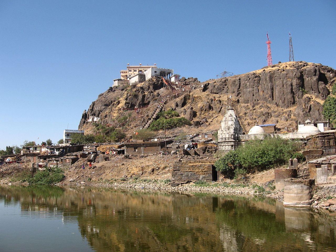 5. Fort Of Pavagadh