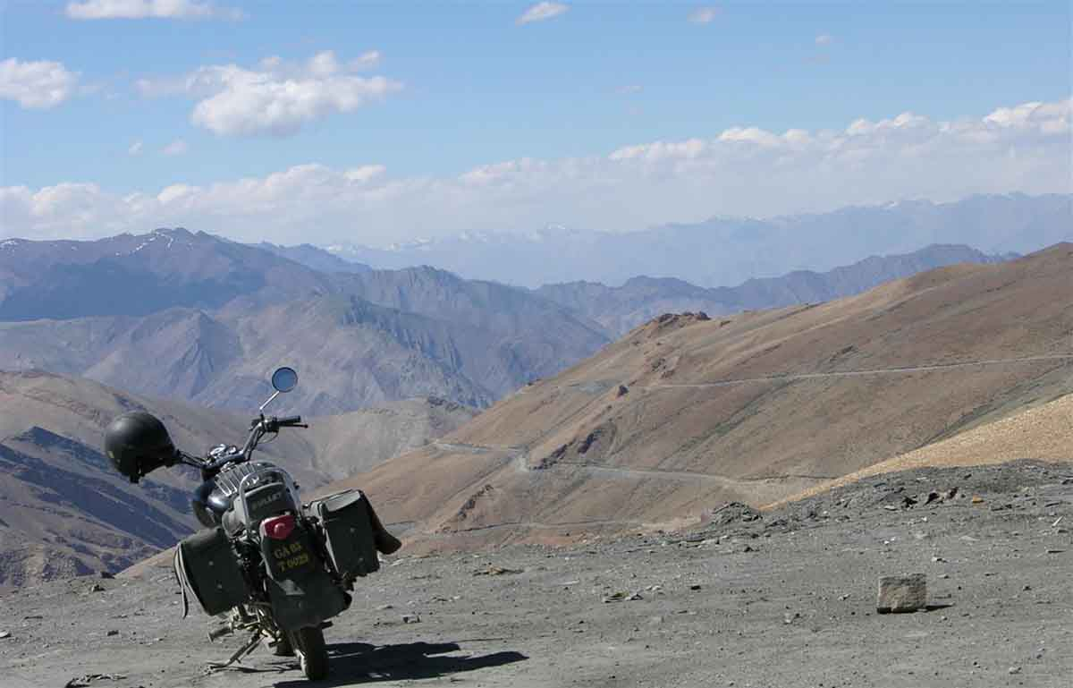CrazyWanderer_RoadTripsInIndia_2, Best Road Trips In India