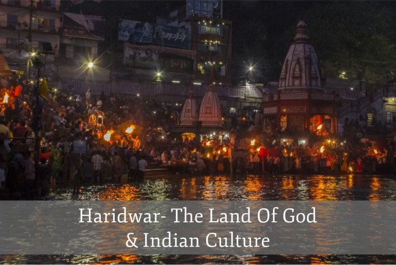 All You Need To Know About Haridwar Tourism