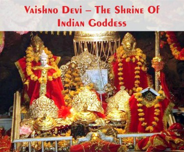 An Insight On Tourism In Vaishno Devi