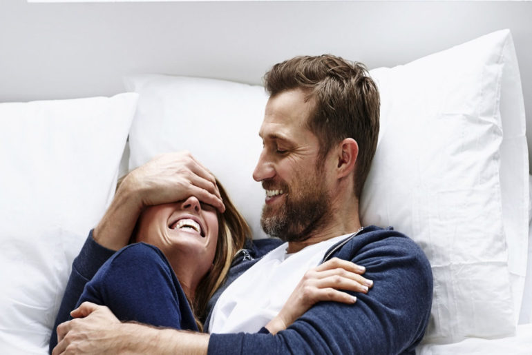 10 Surprising Things Guys Almost Love More Than Sex