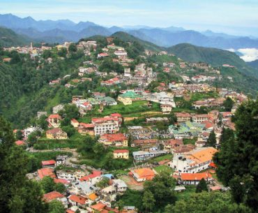 7 Things To Do In Mussoorie