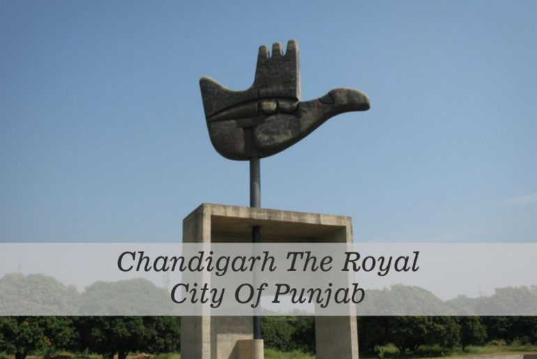 Things You Should Know About Chandigarh Tourism