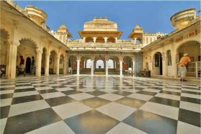 City Palace – Architecture Stand Apart