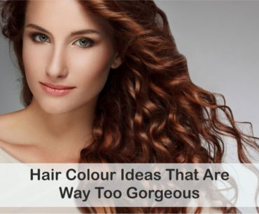 Hair colour ideas that are way too gorgeous