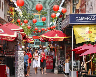 Head On Down To Chinatown, 8 Things You Should Do Next Trip To Singapore