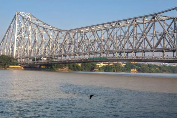 Howrah Bridge, kolkata tourism