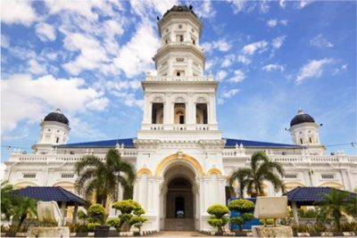 Places to visit in Johor Bahru 1