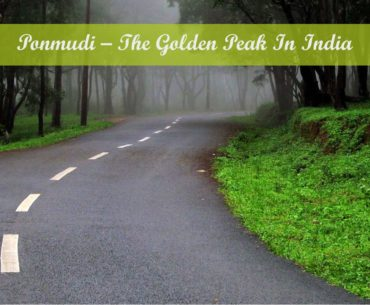 Things To Do In Ponmudi