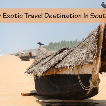 Places To Visit In Poovar