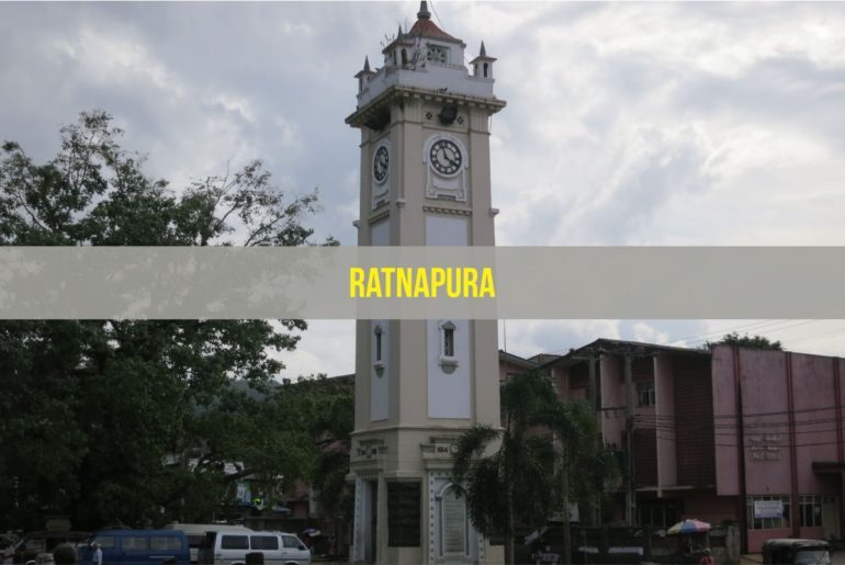 places to visit in Ratnapura
