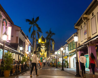 Relax In the Arab Quarter, 8 Things You Should Do Next Trip To Singapore