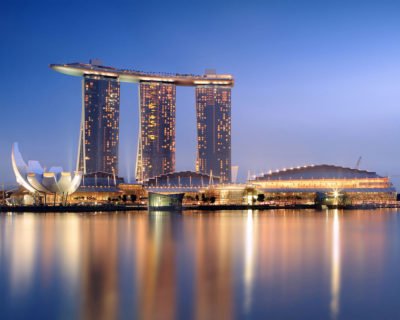 Satiate Your Vice At The Marina Bay, 8 Things You Should Do Next Trip To Singapore