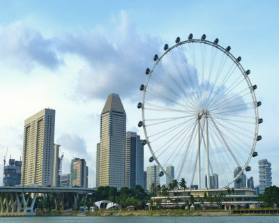See The City From A Different View On The Singapore Flyer, 8 Things You Should Do Next Trip To Singapore