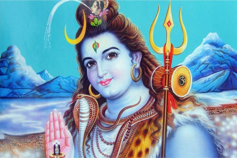 Why We Celebrate Shivratri In India And Its Origin
