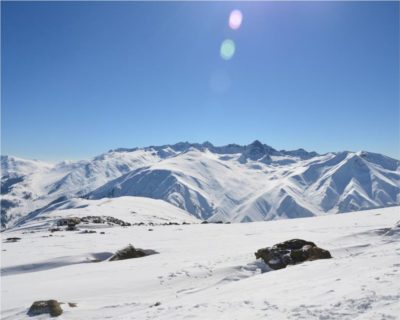 Sonmarg In Jammu and Kashmir