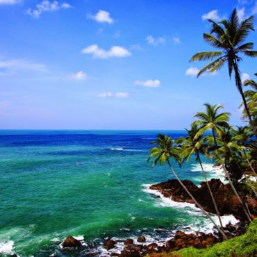 Sri Lanka- Places To Visit In Sri Lanka