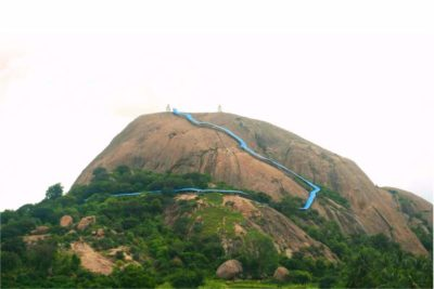 Tadiandamol Peak