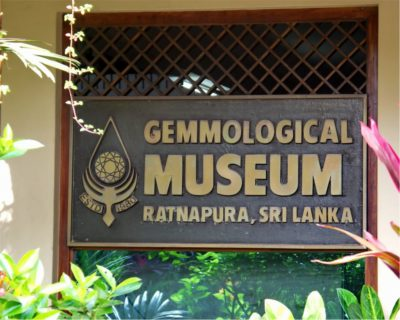 The Gem Museum Ratnapura