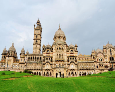 The Royals Live Here, 9 Reasons Why I Love Vadodara