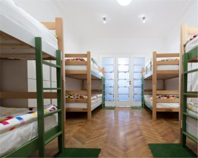 Wanna go back to college days? Hostels will be the cool option!