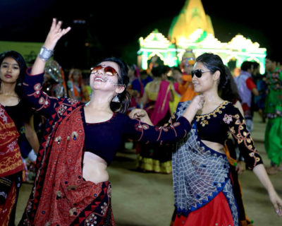 We Are Passionate About Navratri And United Way Of Baroda, 9 Reasons Why I Love Vadodara