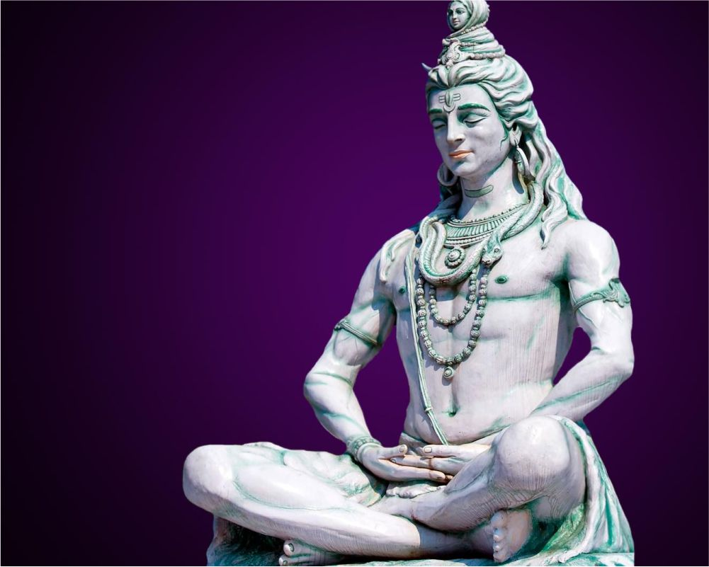 Why We Celebrate Shivratri