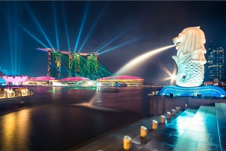 10 Things To Do In Singapore At Night