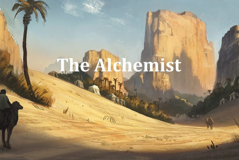 The Alchemist - Book Review