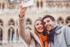 6 Photos to take with your Bae on your honeymoon