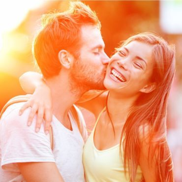6 Signs You Are Dating The Right Guy