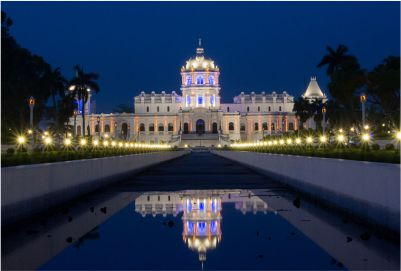 Agartala, tourism in tripura