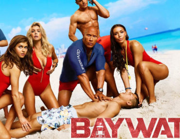 Watch - The New Baywatch Trailer, It's Here To Rescue You