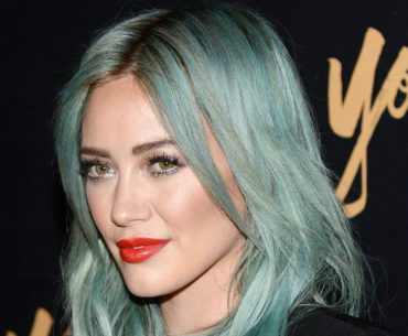 10 Bold Hair Colors For This Summer