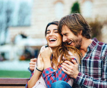10 Signs That You Are The Most Chilled Couples Ever