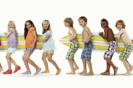 11 KidsWear By UCB For Summer