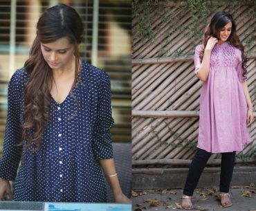 5 Ethnic Wears Perfect For Office Time