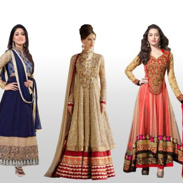 5 Fashionable Ethnic Wears For Festive Occasions