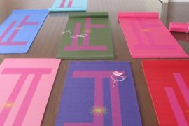 Best Suited Yoga Mat For Your Yoga Session
