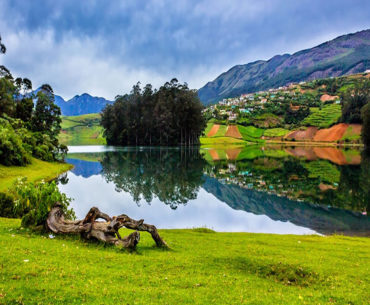 Ooty- Places To Visit In Ooty