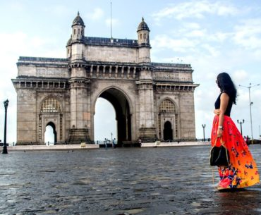 Places To Visit Around Mumbai