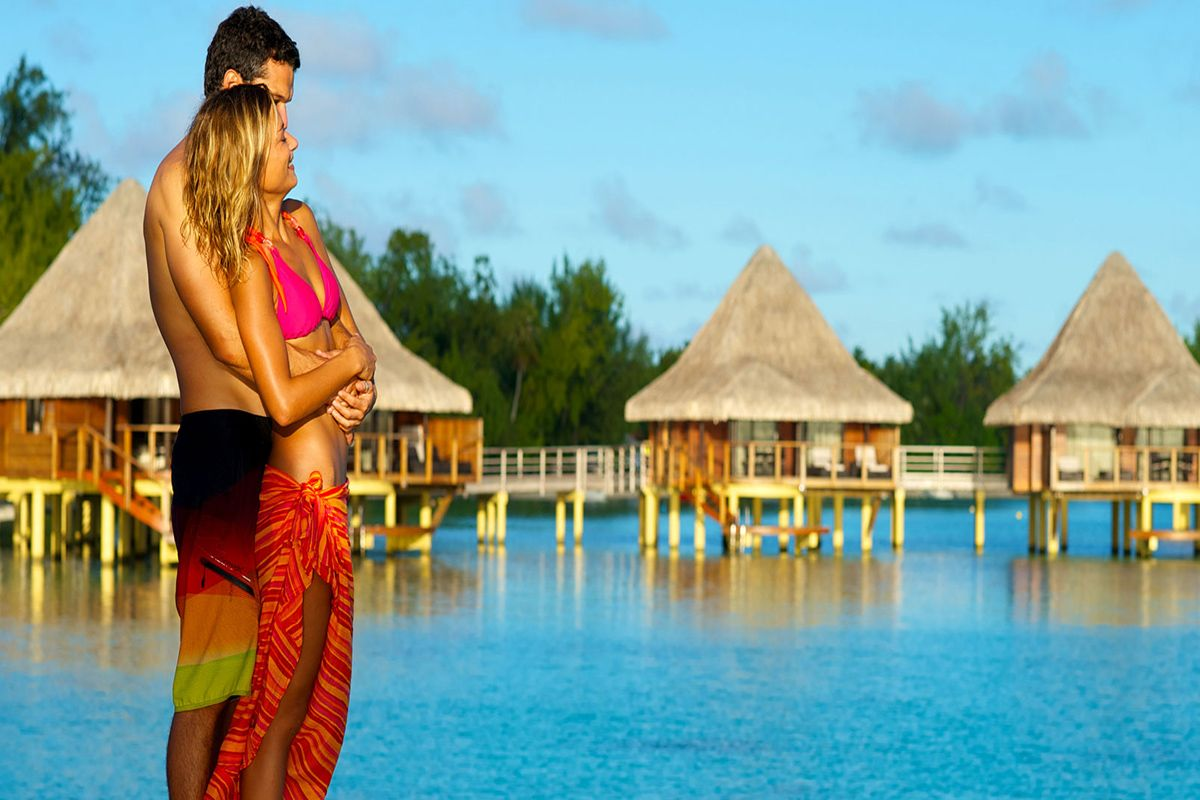 Holiday Destinations For Couples  Crazywanderer